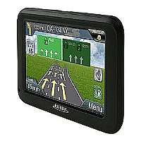 "Magellan RoadMate 2220-LM 4.3"" Touchscreen w/Lifetime Maps"