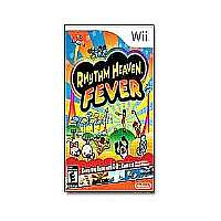 Rhythm Heaven Fever - Complete package - 1 user - Wii
