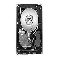 Seagate Cheetah 15K.7 - Hard drive - 300 GB - internal - 3.5&quot; - SAS-2 - 15000 rpm - buffer: 16 MB