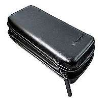 Livescribe Deluxe - Case for digital pen - leather-like