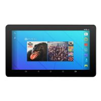 "10"" Android 7.1 Tablet Bnd Blk"