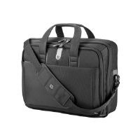 "HP Business Top Load Case - Notebook carrying case - 15.6"" - Smart Buy - for HP 25X G5; EliteBook 1040 G3; Pro Tablet 610 G1; Spectre Pro x360 G2; ZBook Studio G3"