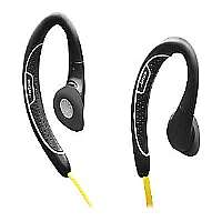 Jabra Sport - Headset ( ear-bud - over-the-ear mount ) - wireless - Bluetooth 3.0 EDR