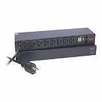 APC Switched Rack PDU - power distribution st
