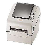 BIXOLON SLP-D420 - Label printer - monochrome - direct thermal - Roll (11.6 cm) - 203 dpi - up to 359.1 inch/min - parallel, USB, serial