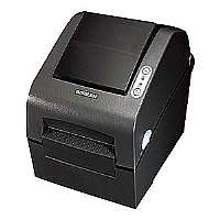 BIXOLON SLP-D420G - Label printer - monochrome - direct thermal - Roll (11.6 cm) - 203 dpi - up to 359.1 inch/min - parallel, USB, serial