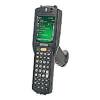 "Motorola MC3190 Gun-Data collection terminal-Win Mobile 6.5 Classic-1 GB-3"" color ( 320 x 320 )-barcode reader-Bluetooth, Wi-Fi-MC3190-GL4H24E0A"
