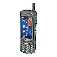 "Motorola MC75A-Premium 3.5G Worldwide Enterprise-data collection terminal-1 GB-3.5"" color TFT-barcode reader-Wi-Fi, Bluetooth-MC75A0-PU0SWRQA9WR"