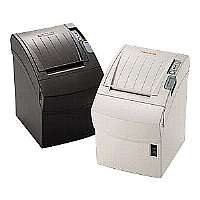 BIXOLON SRP-350II - Receipt printer - monochrome - direct thermal - Roll (8 cm) - 180 dpi - up to 472.4 inch/min - LAN
