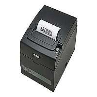 Citizen CT-S310II - Receipt printer - two-color (monochrome) - thermal line - Roll (8 cm) - 203 dpi - up to 378 inch/min - USB, serial