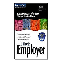 Ultimate Employer - Complete package - 1 user - Win