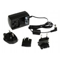 The IM12D1500P Universal Power Adapter (12V DC, 1.5A) can be used as a replacement or spare AC adapter for many of StarTech.com's products, includi...