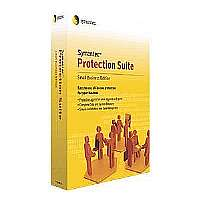 Symantec Protection Suite Small Business Edition - ( v. 4.0 ) - complete package + 1 Year Essential Support - 5 users - Symantec Buying Programs : Business Pack - CD - Win, Mac, Solaris - English