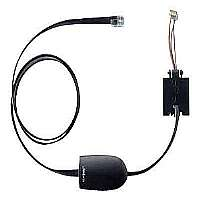 Jabra LINK Electronic Hook Switch Adapter - For GO 6470, PRO 920, 930, 9470, NEC DT730 12D, DT730 24D, DT730 32D - 14201-31