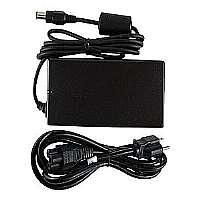 BTI - Power adapter - 90 Watt - for HP G4, G7; EliteBook 27XX; Envy dv6; Pavilion DV6, DV7, G4, G6, G7, HP g7-2272