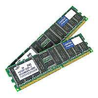 AddOn - Memory Upgrades - DDR2 - 8 GB : 2 x 4 GB - FB-DIMM 240-pin - 667 MHz / PC2-5300 - fully buffered - ECC - for Dell Precision Fixed Workstation R5400 - A2146192-AM