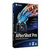 Corel AfterShot Pro - Complete package - 1 user - EDU - DVD - Linux, Win, Mac - Multi-Lingual