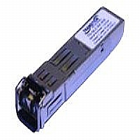 Transition-SFP (mini-GBIC) transceiver module-1000Base-SX-LC multi-mode-up to 1800 ft-850 nm-TN-GLC-SX-MM