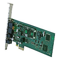 Multi-Tech MultiModem ZPX MT9234ZPX-PCIE - Fax / modem - plug-in card - PCIe - 56 Kbps - V.92