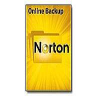 Norton Online Backup 25GB - ( v. 2.0 ) - complete package - 1 user - Win, Mac - English