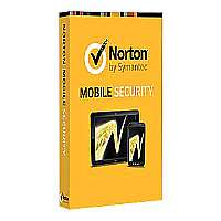 Norton Mobile Security - ( v. 3.0 ) - subscription package ( 1 year ) - 1 user - Android, iOS - English