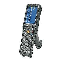 "Motorola MC92N0-G - Premium - data collection terminal - Windows Embedded Compact 7 - 2 GB - 3.7"" color TFT ( 640 x 480 ) - barcode reader - SD slot - Wi-Fi, Bluetooth - MC92N0-GA0SYGYA6WR"