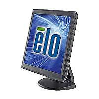 "Elo Desktop Touchmonitors 1515L AccuTouch - LCD monitor - 15"" - touchscreen - 1024 x 768 - 200 cd/m2 - 450:1 - 21.5 ms - VGA - dark gray (E210772)"