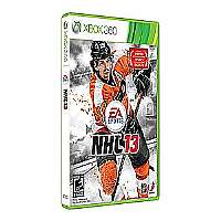 NHL 13 - Complete package - Xbox 360