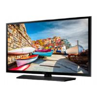 "Samsung HG32NE470SF - 32"" Class - HE470 series LED display - with TV tuner - hotel / hospitality - 720p - black"