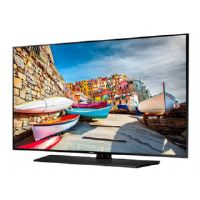"Samsung HG40NE477SF - 40"" Class - HE470 series - Pro:Idiom LED display - with TV tuner - hotel / hospitality - 1080p (Full HD) - direct-lit LED - black"