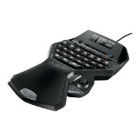 Logitech G13 Advanced Gameboard - Command pad - 25 button(s) - for PC