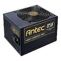 Antec High Current Pro HCP-850 - Power supply ( internal ) - ATX12V 2.3/ EPS12V 2.92 - 80 PLUS Gold - AC 100-240 V - 850 Watt - active PFC - North America