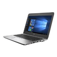 HP EliteBook 820 G3 - Core i5 6300U / 2.4 GHz - Win 7 Pro 64-bit (includes Win 10 Pro 64-bit License) - 8 GB RAM - 500 GB HDD - 12.5-inch TN 1366 x 768 (HD) - HD Graphics 520 - Wi-Fi, NFC, Bluetooth