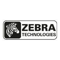 Zebra Z-Ultimate 3000T - Labels - polyester - glossy - permanent acrylic adhesive - perforated - pearl white - 3.5 in x 1 in 22280 label(s) (4 roll(s) x 5570) - for Zebra Z4Mplus, Z6MPlus, ZM400, ZM60