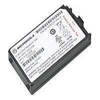 Motorola - Handheld battery ( standard ) - 1 x lithium ion 2700 mAh - for Motorola MC3000, MC3090, MC3100, MC3190; Symbol MC3000, MC3070, MC3090