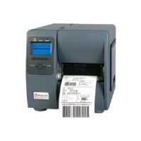 Datamax M-Class Mark II M-4210 - Label printer - monochrome - direct thermal / thermal transfer - Roll (11.8 cm) - 203 dpi - up to 600 inch/min - parallel, USB, LAN, serial - power supply
