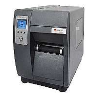 Datamax I-Class Mark II I-4212e - Label printer - monochrome - direct thermal - Roll (11.8 cm) - 203 dpi - up to 718.1 inch/min - parallel, USB, serial