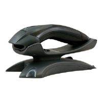 Honeywell Voyager 1202g - Barcode scanner - handheld - 100 line / sec - decoded - Bluetooth 2.1