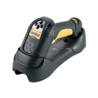 Symbol LS3578-FZ - Barcode scanner - portable - 36 scan / sec - decoded - Bluetooth