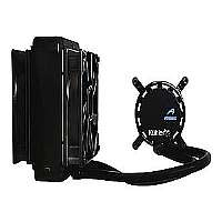 Antec K�HLER H2O 920 - Liquid cooling system CPU heat exchanger with integrated pump - ( Socket 775, Socket 1156, Socket AM2, Socket AM2+, Socket 1366, Socket AM3, Socket 1155 ) - copper - 120 mm