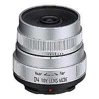 PENTAX 22097 04 TOY LENS WIDE