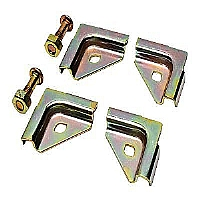 APC - Ladder corner clamp kit - for NetShelter SX