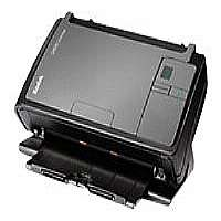 Kodak i2400 - Document scanner - Duplex - 8.5 in x 160 in - 600 dpi - up to 30 ppm (mono) / up to 30 ppm (color) - ADF ( 50 sheets ) - up to 2000 scans per day - USB 2.0