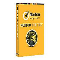 Norton Utilities ( v. 16.0 ) - box pack ( 1 year