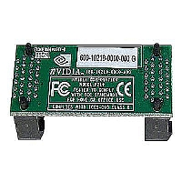 HP - Video card SLI bridge - for Workstation xw9300