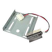 "StarTech.com 2.5in IDE Hard Drive to 3.5in Drive Bay Mounting Kit - Storage bay adapter - 3.5"" to 2.5"""