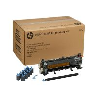 HP 110-volt User Maintenance Kit - Maintenance kit ( 110 V )