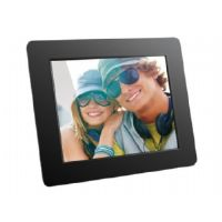 "Aluratek ADPF08SF - Digital photo frame - 8"" - 800 x 600"