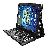 Adesso Compagno 3S with Carrying Case WKB-1000SB - Keyboard - Bluetooth - US