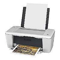 HP Deskjet 1010 - Printer - color - ink-jet - A4 - 600 x 600 dpi - up to 20 ppm (mono) / up to 16 ppm (color) - capacity: 60 sheets - USB
